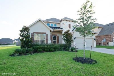 League City Single Family Home For Sale: 1330 Elkins Hollow Lane