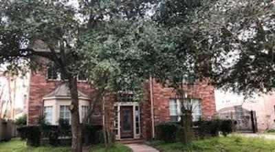 Friendswood Single Family Home For Sale: 3116 Indian Summer Trail