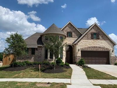 Pearland Single Family Home For Sale: 1703 Brea Ridge Trail