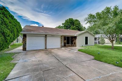 Sugar Land Single Family Home For Sale: 13418 Linden Street Street