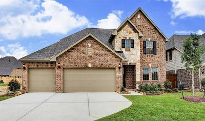 Spring Single Family Home For Sale: 7711 Trailing Oaks Drive