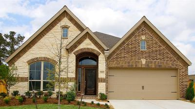 Tomball Single Family Home For Sale: 9306 Stablewood Lakes Court