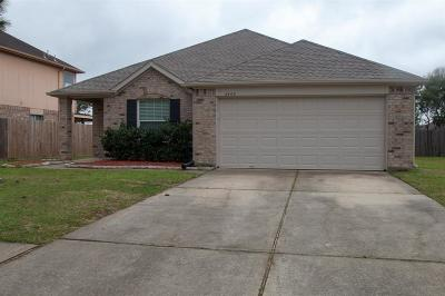 Pearland Single Family Home For Sale: 3406 Huisache Boulevard