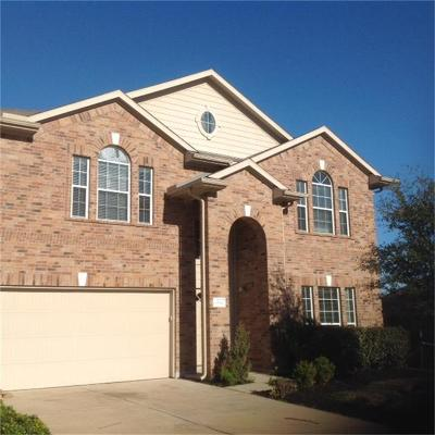 Single Family Home For Sale: 9738 Arched Oak Drive