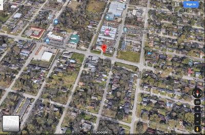 Houston Residential Lots & Land For Sale: 6706 Madrid Street
