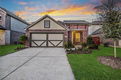 Porter Single Family Home For Sale: 22469 Brass Bell Drive