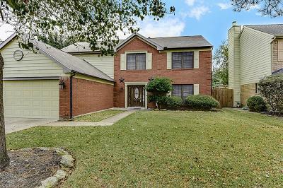 Pasadena Single Family Home For Sale: 4211 Winterborne Drive