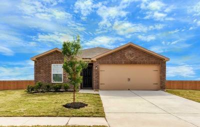 Single Family Home For Sale: 32588 Decker Creek Drive