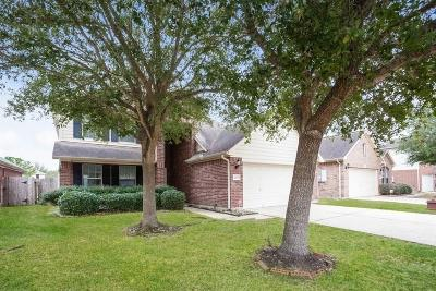 Dickinson, Friendswood Rental For Rent: 2883 Diamond Bay Drive