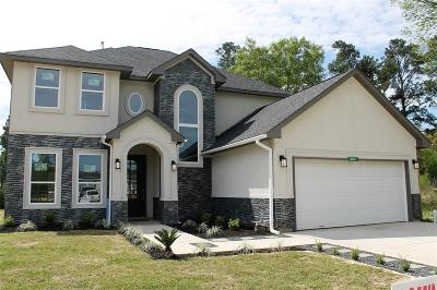 Harris County Single Family Home For Sale: 6230 Allison Road