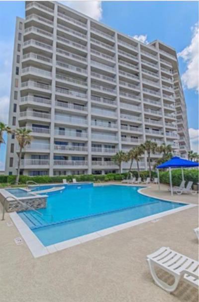 Galveston Rental For Rent: 7700 Seawall Boulevard #902