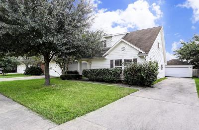 Cypress Single Family Home For Sale: 19827 Hidden Shadow Lane