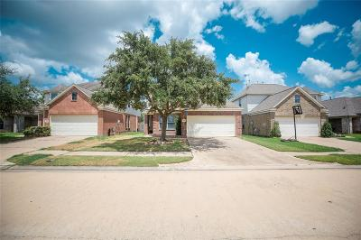Cypress TX Single Family Home For Sale: $170,000