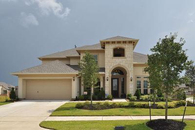Houston Single Family Home For Sale: 14902 Samuel Springs Lane