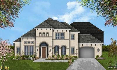 The Woodlands TX Single Family Home For Sale: $950,052