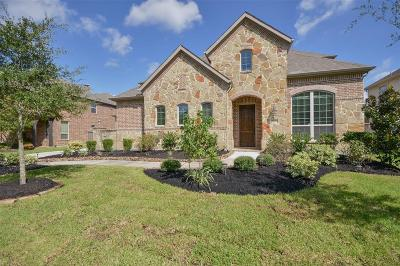 Porter Single Family Home For Sale: 20691 Lavone Drive