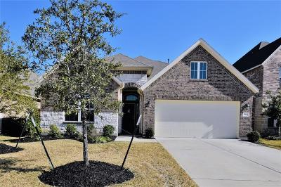 Cypress Single Family Home For Sale: 10422 Hartfield Bluff Lane