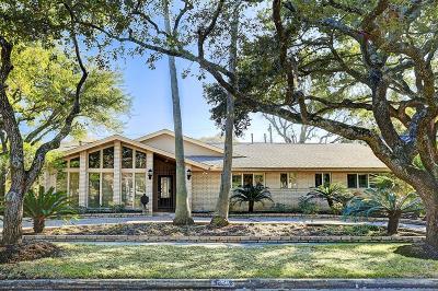 Meyerland Single Family Home For Sale: 5223 Braesvalley Drive