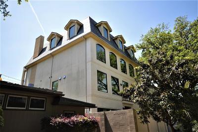 Houston Single Family Home For Sale: 2711 Colquitt Street