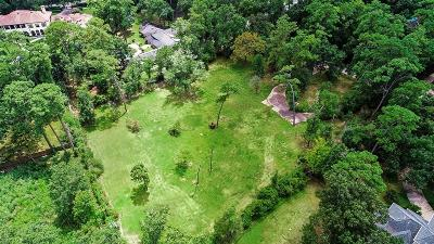 Houston Residential Lots & Land For Sale: 8828 Sandringham Drive