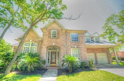 Single Family Home For Sale: 3503 E Pine Brook Way