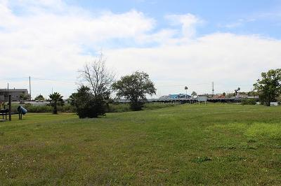 Seabrook Residential Lots & Land For Sale: Oceanview