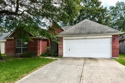 Spring TX Single Family Home For Sale: $152,400