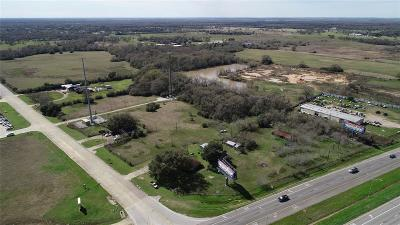 Hempstead Single Family Home For Sale: 21871 Blassingame/Hwy 290 Road