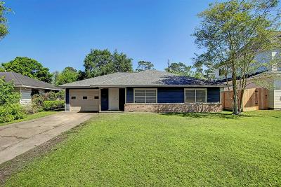 Single Family Home For Sale: 1240 Thornton Road