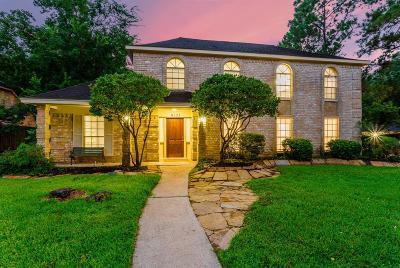 Houston Single Family Home For Sale: 8131 Roebourne Lane