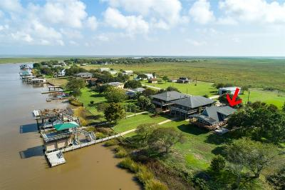 Brazoria Single Family Home For Sale: 5354 County Road 469