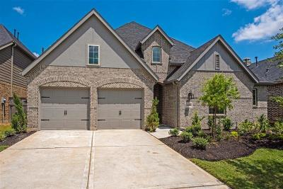Single Family Home For Sale: 28422 Asher Falls Lane