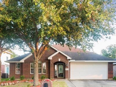 Deer Park Single Family Home For Sale: 1702 Ranier Drive