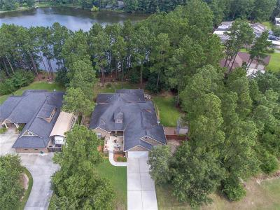 New Caney Single Family Home For Sale: 65 Artesian Way