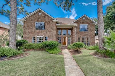 Katy Single Family Home For Sale: 20243 Hampshire Rocks Drive