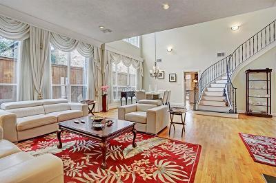 Houston Single Family Home For Sale: 1114 Nantucket Drive #E