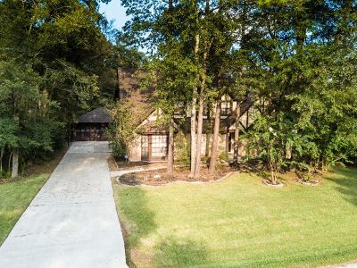 Panther Creek, The Woodlands Panther Creek, Village Of Panther Creek, Woodlands Village Panther Creek, Panther Creek, The Woodands Panther Creek, The Woodlands Panther, The Woodlands Panther Creek, Woodlands Vil Panther Ck Single Family Home For Sale: 4 Falling Star Road