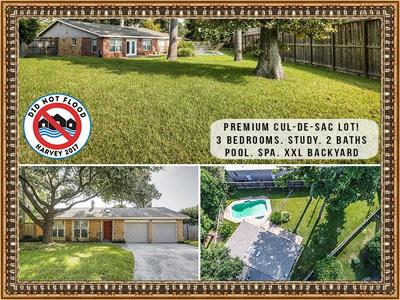 Humble Single Family Home For Sale: 5318 Green Timbers Drive