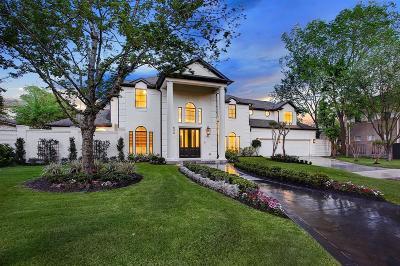 Harris County Single Family Home For Sale: 509 Bolivar Street