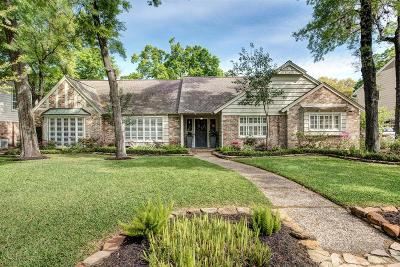 Wilchester Single Family Home For Sale: 13318 Conifer Road