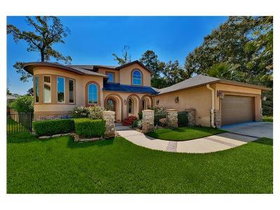 Spring Single Family Home For Sale: 7503 Faldo Drive
