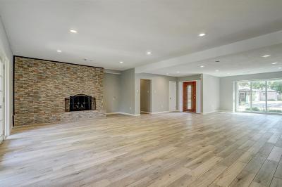 Houston Single Family Home For Sale: 10207 Scofield Lane