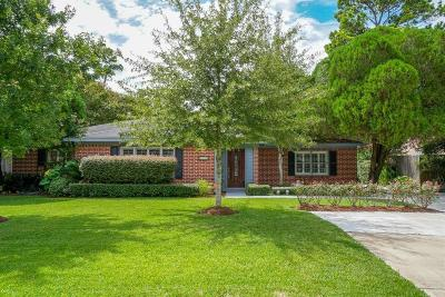 Spring Valley Single Family Home For Sale: 1241 Ben Hur Drive