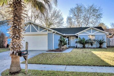 Katy Single Family Home For Sale: 1323 Valley Landing Drive