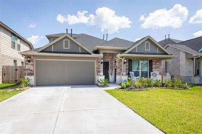 Spring Single Family Home For Sale: 3442 Stablewood Grove Lane
