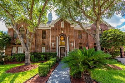 Sugar Land Single Family Home For Sale: 16 Fosters Court