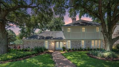 Sugar Land Single Family Home For Sale: 2634 Fairway Drive