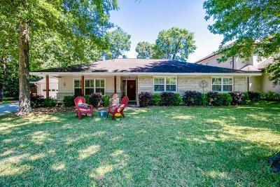 Houston Single Family Home For Sale: 8428 Raylin Drive