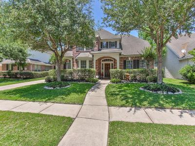 Cypress Single Family Home For Sale: 16022 Sandy Ring Court