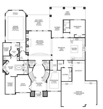Montgomery County Single Family Home Pending: 8543 Tynan Ridge Drive
